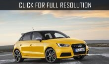 2015 Audi A1 Sportback pricing confirmed