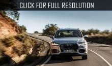 Audi is ready to take orders for new Audi Q7 E-Tron Quattro