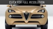 Alfa Romeo is planning to release two new crossovers