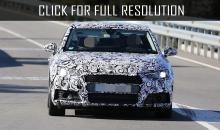 Audi A4 2016 Sedan