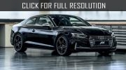 The German concern intends to present new generation of Audi S5