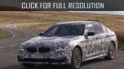 Exact date of the premiere of BMW 5 series was announced