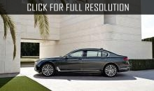 BMW introduced 750d xDrive with powerful 6-cylinder engine