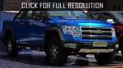 Sales of restyling clone of Ford F-150 Raptor was started