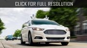 Ford starts sales of fully autonomous cars by 2025