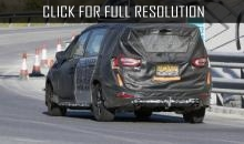 New Ford Galaxy will be presented in 2015