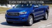 Photos of Ford Ranger without camouflage have appeared