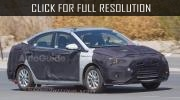 Details on Hyundai Sonata 2018 sedan were revealed in Seoul