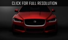 Jaguar XE recognized as the most beautiful car of 2014