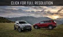Review - Jeep Cherokee 2014