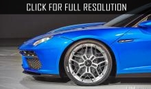 Supercar Lamborghini Asterion could go into production
