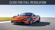 McLaren will release a new supercar instead of 650S coupe