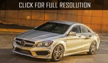 Mercedes-Benz updated CLA and CLA Shooting Brake