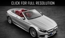 Mercedes Benz S Class is available in Europe
