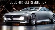 Mercedes-Benz will have an electric sedan