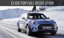 MINI presented JCW convertible and Clubman 4ALL in New York City