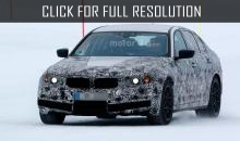 The new generation of BMW M5 will get a 626 hp engine