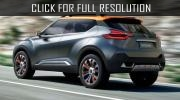 New Nissan Juke will be equipped with a hybrid engine