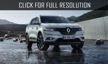 Renault has revealed a teaser of the successor of the popular crossover