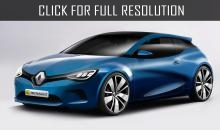 Debut of new Renault Megane is expected in the autumn