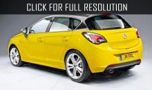 Opel Corsa of the new generation will receive an old platform