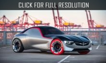 Opel starts production of GT Concept
