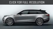 Range Rover Velar crossover received 5 stars in Euro NCAP crash tests