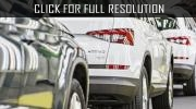 Skoda plans to expand its line by four new crossovers
