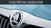 Skoda working on creation of electric crossover