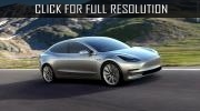 Today Tesla starts testing Model 3