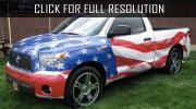 Rating of the most American cars