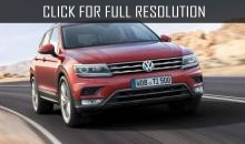 Volkswagen company declined to release the extreme version of Tiguan