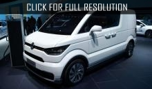 Volkswagen Multivan 2014 review