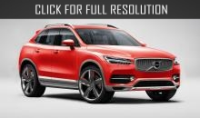 Volvo is testing new compact SUV XC40