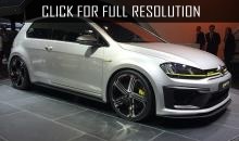 Atelier Oettinger constructed 400-hp Volkswagen Golf