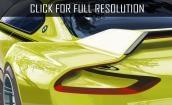 2015 Bmw 3.0 Csl Hommage rear #4