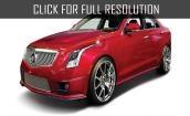 2015 Cadillac Ats 2.0l turbo #4