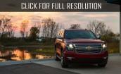 2015 Chevrolet Tahoe ltz #1