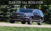 2015 Chevrolet Tahoe z71 #4
