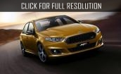 2015 Falcon XR8 - specs, ute, redesign, video, photos