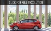 2015 Ford C-MAX - review, hybrid, engine, changes