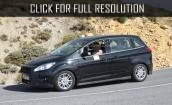 2015 Ford C Max energi #2