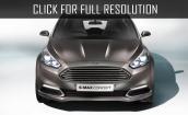 2015 Ford C Max hybrid #3