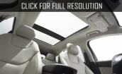 2015 Ford Edge interior #4