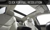 2015 Ford Edge interior #4