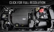 2015 Ford Explorer engine #4