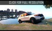 2015 Ford Explorer sport #2