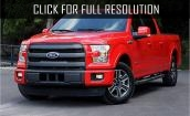 2015 Ford F-150 - design, technical characteristics, interior, video