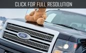 2015 Ford F 150 black #1
