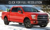 2015 Ford F 150 platinum #1